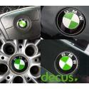 Emblem Ecken SET in verschiedenen Farben passend für alle BMW Modelle
