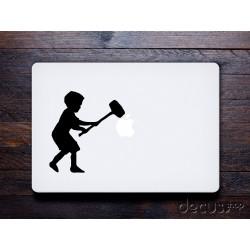 Boy Hammer