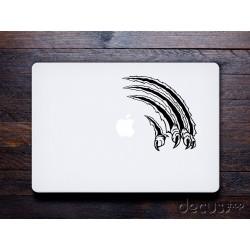 Claw Kralle - Apple Macbook Air / Pro 11 13 15 17 Apple iPad / iPad mini