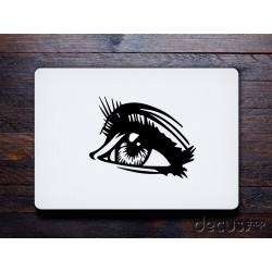 Eye Auge - Apple Macbook Air / Pro 11 13 15 17 Apple iPad / iPad mini