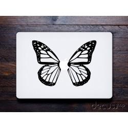 Butterfly Schmetterling - Apple Macbook Air / Pro 11 13 15 17 Apple iPad / iPad mini