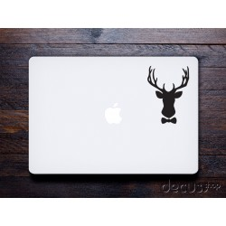 Deer - Apple Macbook Air / Pro 11 13 15 17 Apple iPad / iPad mini