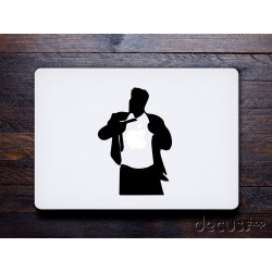 Macho - Apple Macbook Air / Pro 11 13 15 17 Apple iPad / iPad mini