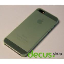 Apple iPhone 5 und 5S Schutz Case Hülle Handy Tasche dünnes Cover ultra thin