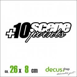 10 SCENE POINTS XL 1001