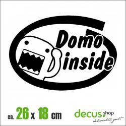 DOMU INSIDE XL 1010