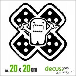 DOMO KUN PFLASTER XL 1012
