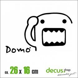 DOMO FACE FRONT XL 1018