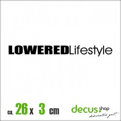 LOWERED LIFESTYLE XL 2140