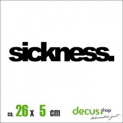 SICKNESS XL 2413