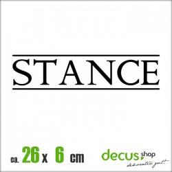 STANCE II XL 2438