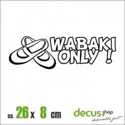 WABAKI ONLY XL 2537