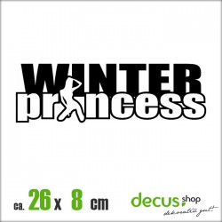 WINTER PRINCESS XL 2556
