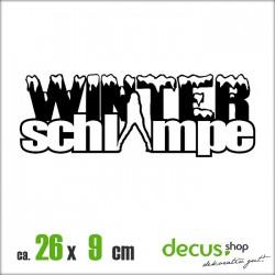 WINTERSCHLAMPE XL 2561