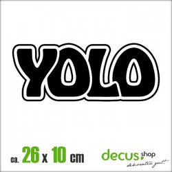 YOLO COMIC XL 2570