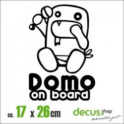 DOMO KUN ON BOARD XL 1024