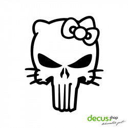 Punisher Kitty L 2635