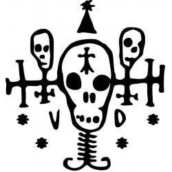 Voodoo Cyberpunk L 3236
