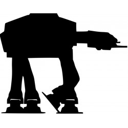 AT-AT Star Wars L 3239