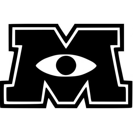 Monster AG Logo L 3252