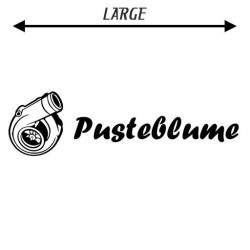 Pusteblume // XL