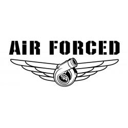 AIR FORCED
