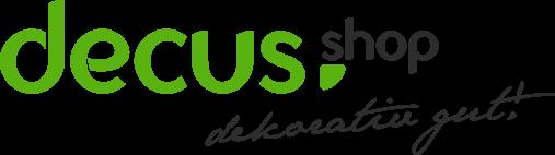 Decus Shop • dekorativ gut!